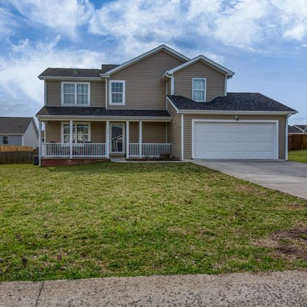 Rent this 3 bed house on May Apple Ln in Johnson City, TN
