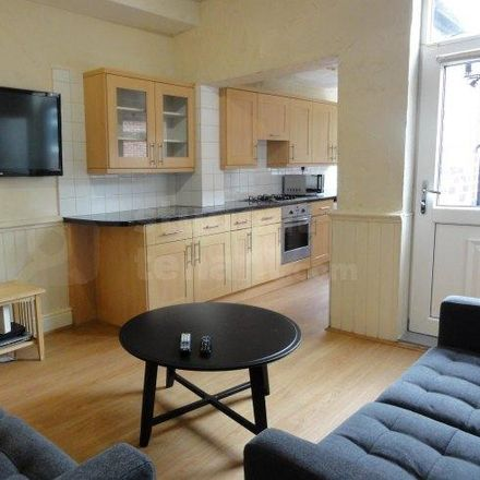 Rent this 4 bed room on Bramall Lane/Rowland Road in Bramall Court, Sheffield