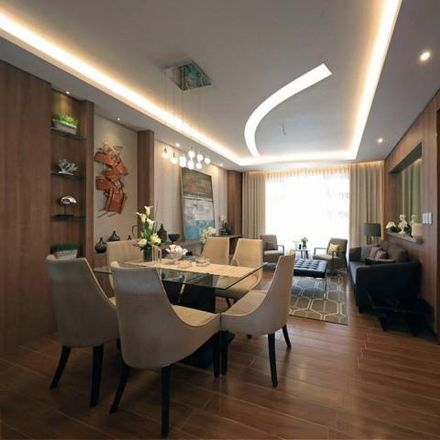 Rent this 4 bed townhouse on New Jersey in Quezon City, 1112