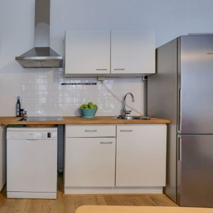 Rent this 0 bed apartment on Van Speijkstraat in 3572 XD Utrecht, Netherlands