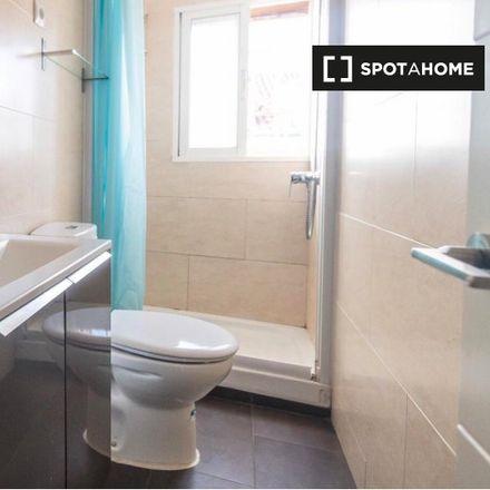 Rent this 1 bed apartment on Calle de las Aguas in 4, 28005 Madrid