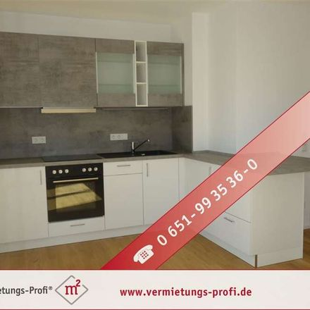 Rent this 2 bed apartment on Trier in Tarforst, RHINELAND-PALATINATE