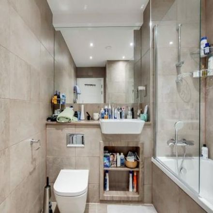 Rent this 5 bed house on 23 Villiers Gardens in London E20, United Kingdom