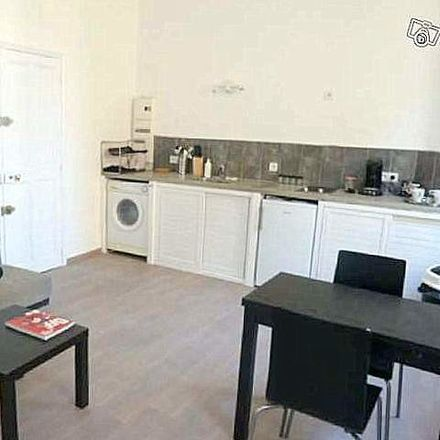 Rent this 1 bed apartment on Rue des Lices in 84000 Avignon, France