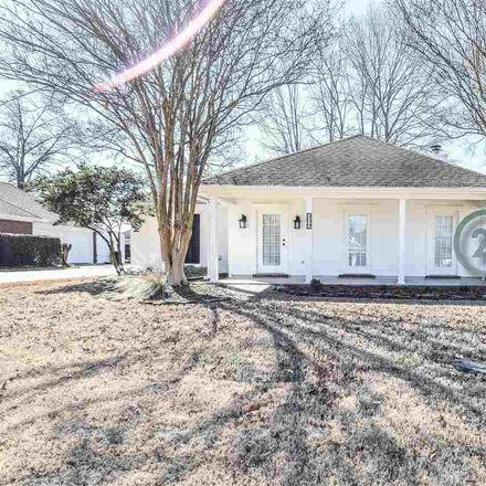 Rent this 3 bed house on 209 Chestnut Dr in Brandon, MS