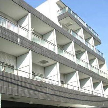 Rent this 0 bed apartment on Nogata in Nakano, 165-0027