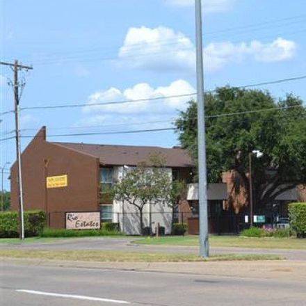 Rent this 3 bed apartment on Salvation Army in 8341 Elam Road, Dallas