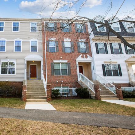 Rent this 3 bed condo on 12844 Rexmore Drive in Germantown, MD 20874