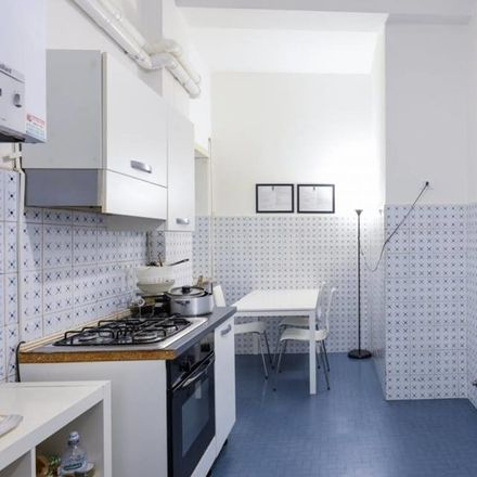 Rent this 3 bed room on LUISS in Via Parenzo, 00199 Rome RM
