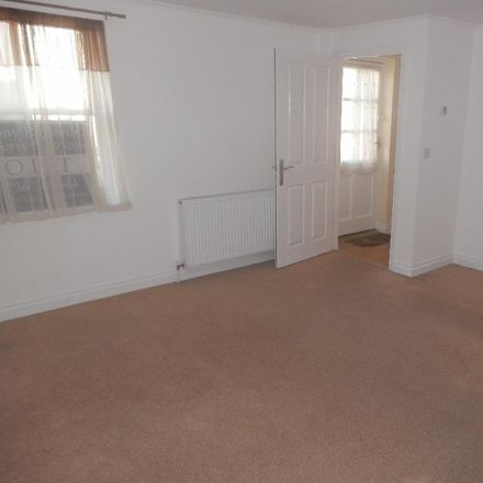 Rent this 3 bed house on St Clare Street in Penzance TR18, United Kingdom