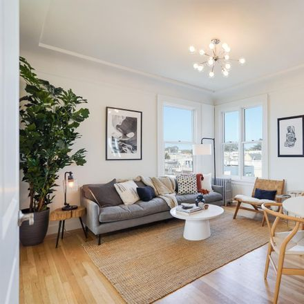 Rent this 2 bed apartment on 724 16th Avenue in San Francisco, CA 94121-3131
