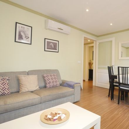 Rent this 4 bed apartment on Ronda Sant Antoni in Ronda de Sant Antoni, 08001 Barcelona