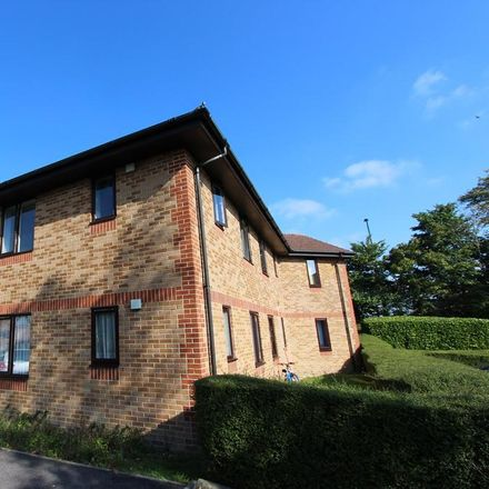 Rent this 1 bed apartment on Kern Close in Southampton SO16 9RD, United Kingdom