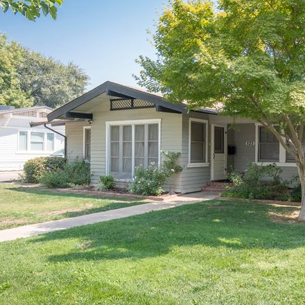 Rent this 3 bed house on 125 Portola Avenue in Exeter, CA 93221