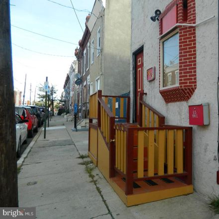 Rent this 2 bed townhouse on Philadelphia in Chopersville, PA