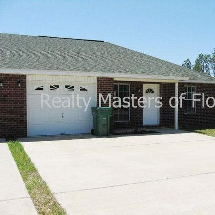 Rent this 2 bed apartment on 7159 Pine Blossom Rd in Milton, FL