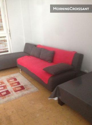 Rent this 1 bed apartment on 96 Rue de Roquebillière in 06000 Nice, France