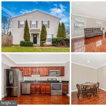 Rent this 3 bed townhouse on 531 Lancaster Place in Frederick, MD 21703