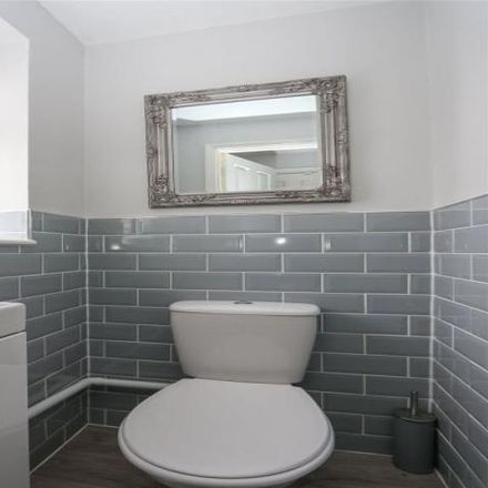 Rent this 3 bed house on 60 Oaktree Crescent in Bradley Stoke BS32, United Kingdom
