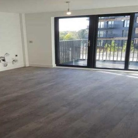 Rent this 1 bed apartment on Motor Parts Direct in Victoria Road, Ashford TN23 7AJ