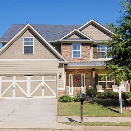 Rent this 4 bed house on Newnan