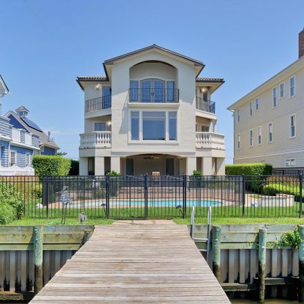 Rent this 6 bed house on 314 Ocean Avenue in Sea Bright, NJ 07760