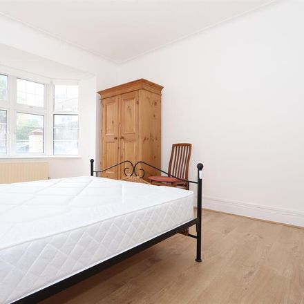 Rent this 1 bed room on Bow Road in London E3 2SP, United Kingdom