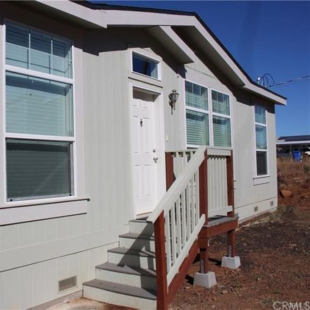 Rent this 3 bed apartment on 14891 Grouse Rd in Cobb, CA