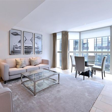 Rent this 2 bed apartment on 11-13 Young Street in London W8 5EH, United Kingdom