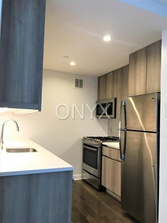 Rent this 0 bed apartment on Pita Express in 15 Ann Street, New York