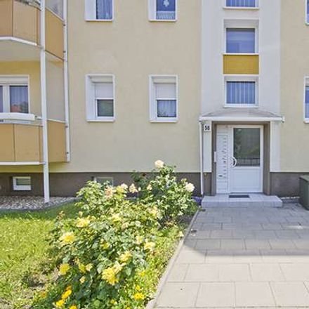 Rent this 2 bed apartment on Paul-Suhr-Straße 56 in 06130 Halle (Saale), Germany