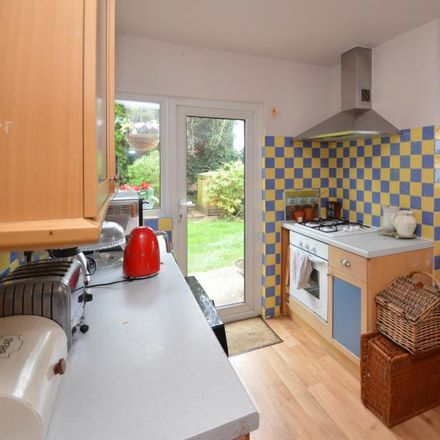Rent this 4 bed apartment on Stovell Road in Windsor SL4 5JA, United Kingdom