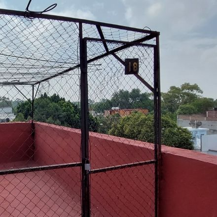 Rent this 1 bed apartment on Calle Campeche in Centro Urbano Benito Juárez, 06760 Mexico City