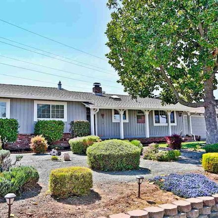 Rent this 5 bed house on 5838 Verna Way in Clayton, CA 94517
