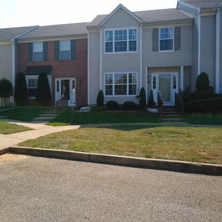 Rent this 3 bed condo on 53 Grassmere Court in Freehold Township, NJ 07728