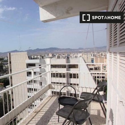 Rent this 2 bed apartment on Zacharia Papantoniou in 1421 Nicosia, Cyprus