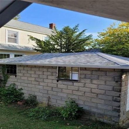 Rent this 2 bed house on 115 Westwood Avenue in Cranston, RI 02905