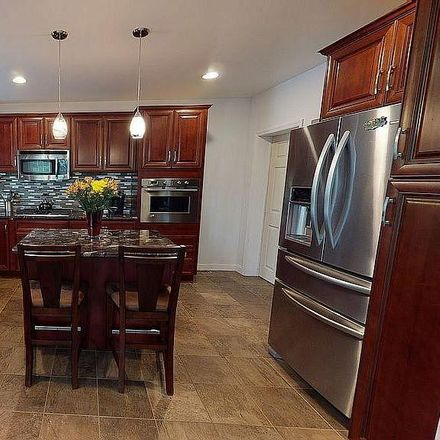 Rent this 3 bed house on 8116 Shawnee Street in Philadelphia, PA 19118