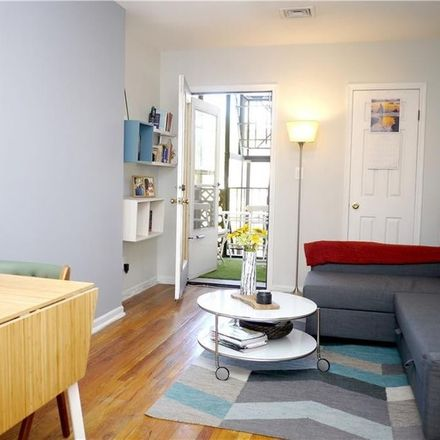 Rent this 1 bed townhouse on York St in Jersey City, NJ