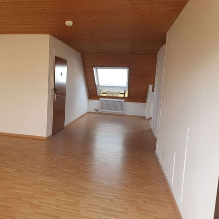 Rent this 2 bed loft on Breslauer Straße 15 in 79576 Weil am Rhein, Germany