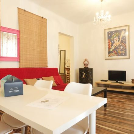 Rent this 1 bed apartment on Esparteros in Calle de Esparteros, 11