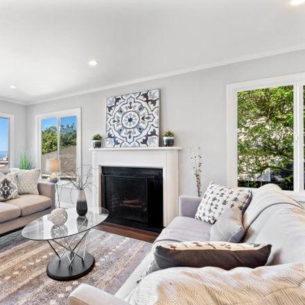 Rent this 3 bed house on 71 La Prenda in Millbrae, CA 94030
