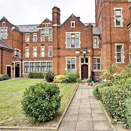 Rent this 2 bed apartment on Royal Connaught Drive in Hertsmere WD23 2RW, United Kingdom