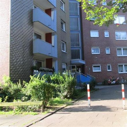Rent this 1 bed apartment on Sudetenstraße 12 in 50354 Hürth, Germany