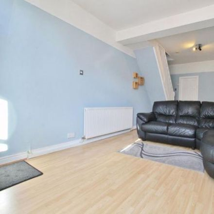 Rent this 2 bed house on Basing Street in Liverpool L19, United Kingdom