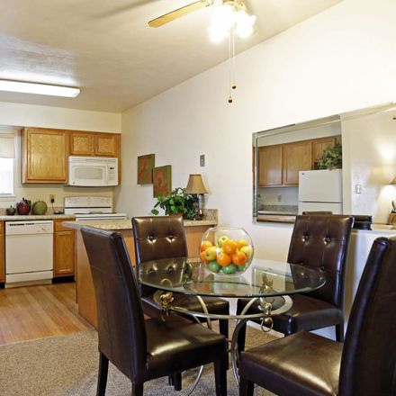 Rent this 1 bed apartment on Witness Lane in Newport News City, VA 23608