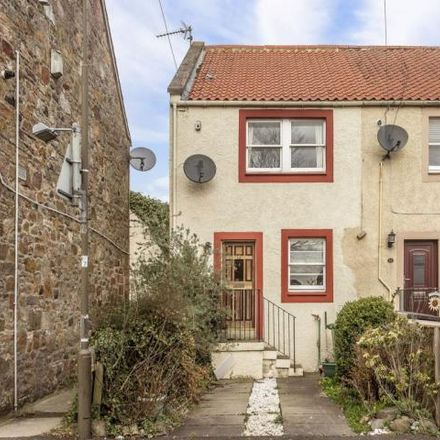 Rent this 2 bed house on St Martins Gate in Haddington EH41 4BL, United Kingdom
