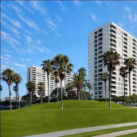 Rent this 1 bed condo on 2700 Neilson Way in Santa Monica, CA 90405