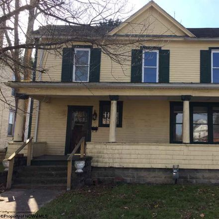 Rent this 5 bed house on 43 South Florida Street in Buckhannon, WV 26201