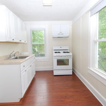 Rent this 1 bed apartment on 154 Chestnut Street in Red Bank, NJ 07701